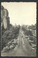 CPA - ANVERS - ANTWERPEN - Avenue De Keyzer Vue à Vol D'oiseau - Prevot    // - Antwerpen