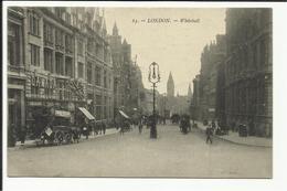 London, Whitehall - London