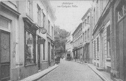 33702  -  Jodoigne  Rue  Gregoire Nélis - Jodoigne