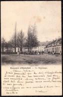 AARSCHOT - Souvenir D´Aerschot - Le Béguinage - édit. Vanderauwera Nr 20  - 1901 ! Niet Courant - Aarschot