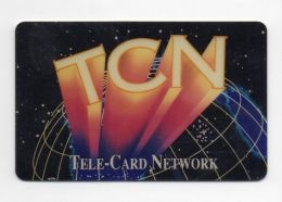 37358 - Ricarica Telefonica - Telefono Cellulare - Telephone - Tele Card Network - Telefoonkaarten