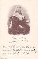 Königin Von Rumänien - 1899      (160716) - Rumania