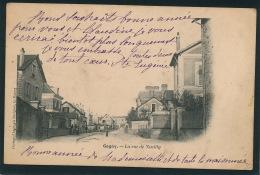 GAGNY - La Rue De Neuilly - Gagny