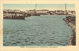 - Morbihan -ref-C929- Riantec -  Vue Generale - Carte Bon Etat - - France