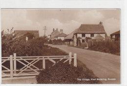 East Wittering - The Village - 1931     (160716) - Inglaterra
