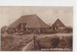East Wittering - Stocks Lane Barn - 1931     (160716) - England