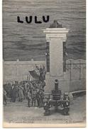 MILITARIA : Morts Au Champ D Honneur , L Italie Et Le Portugal ( Signé A F Gorguet ) - Guerre 1914-18