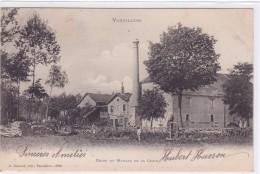Vauvillers - Usine Du Moulin De La Craie - Ohne Zuordnung
