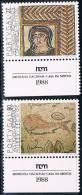 Portugal, 1989, # 1863/4, MNH - 1910-... Republik