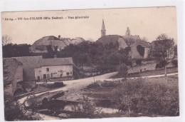 Vy-les-Filain - Vue Générale - Zonder Classificatie