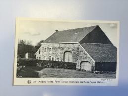 16P - Série Nelson Ardenne Ferme Jalhay - Belgique