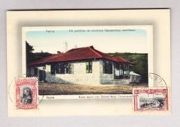Bulgarien 13.10.1912 Pleven Ansichtskarte Foto Varna Nach Zug - 1909-45 Royaume