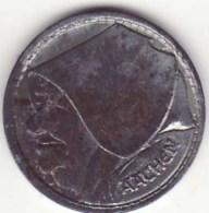 Notgeld - F11 - Aachen - Frappe Médaille - Notgeld