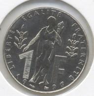 1 FRANC  J RUEFF 1996 SUP+ - H. 1 Franc