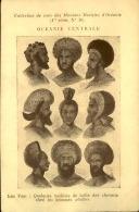 ILES FIDJI - Taille De Cheveux Chez Les Hommes Adultes - Océanie Centrale - P20256 - Fidji