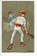 CPA Tennis  Fantaisie Beauvais - Tennis
