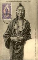 MOYEN CONGO - Femme Arabe - Thématique Coiffure - A Voir - P20282 - Congo Français - Autres