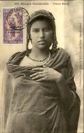 MOYEN CONGO - Femme Arabe - Thématique Coiffure - A Voir - P20283 - Congo Français - Autres