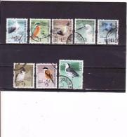 Hong Kong 2006, Obliteres, Birds, Oiseaux, Used - Oblitérés