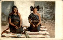 SENEGAL - Femmes Indiennes - Thématique Coiffure - A Voir - P20293 - Indiens De L'Amerique Du Nord