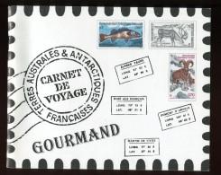 TAAF ** Carnet De Voyage  2003 - TB  C372 - Booklets