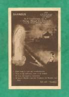 Notre-Dame De Banneux - Commune De Sprimont - Prov. De Liège 2 Scans 1933 - Sprimont