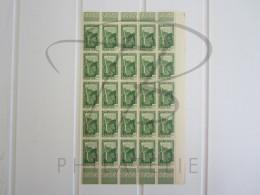VEND BEAUX TIMBRES DE LA REUNION N°133 , EN DEMIE-FEUILLES , XX !!!! - Réunion (1852-1975)