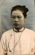 INDOCHINE - Femmes De Mytho - Thématique Coiffure - A Voir - P20322 - Vietnam