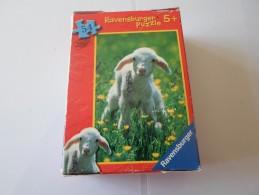 PETIT PUZZLE 54 PIECES RAVENSBURGER   ** RARE   A  SAISIR **** - Autres Collections