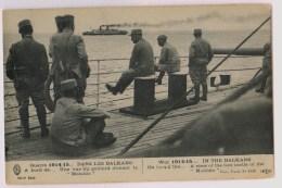 Dans Les Balkans: Au Bord De ... - Guerre 1914-18