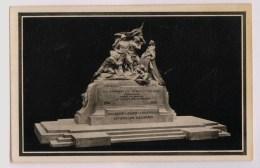 Le Monument Du Souvenir Congolais [érigé à Gombe - Kinshasa 1927] - Guerre 1914-18