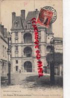 77 - FONTAINEBLEAU - PAVILLON DE MAINTENON  LA PORTE DOREE - Fontainebleau