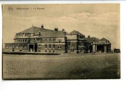 17478   -   Middelkerke   -   Le Kursaal - Middelkerke