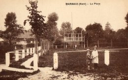 Marbaix La Place (LOT Na15) - France