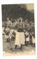ALGERIE - Clique De Tirailleurs - Armée Française - Militaire (fr37) ! Trous D´archivage - Métiers