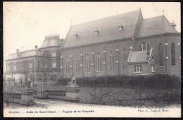 Contich - Asile Du Sacré Coeur - Façade De La Chapelle - Kontich
