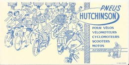 Pneus HUTCHINSON - Moto & Vélo