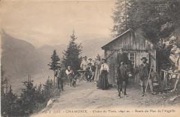 Chamonix Chalet Des 3 Epis Route Du Plan De L´aiguille - France