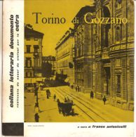 """Gozzano Giovanna Scotto Paolo Carlini  La Torino Di Gozzano M/NM 7"""" - Sonstige"""