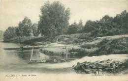 78 - ACHERES - Bords De Seine - Acheres