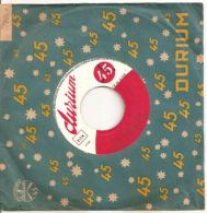 "I Canterini Vecchia  Sturla  Canta 1958  NM/NM 7"" - Country & Folk"