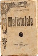 1920 SPARTITI - Klassik