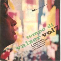 """Gaio Padano – Tempo DI Valzer Vol. 7 - VG+/VG+ 7"""" - Country & Folk"""