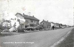 Cadzand-Bad - Boulevard De Wielingen - Cadzand