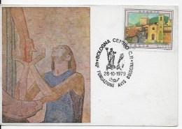 Bologna Anniversaire Groupe Filatelico 1939 1979 - Italien