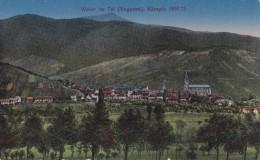 WEIER IM TAL KAMPFE 1914/15 - Non Classés