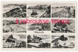 CPSM-multivues Biarritz - Biarritz