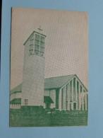 NIEUWE KERK - SMEERMAAS ( Kreuk ) Anno 19?? ( Zie Foto Voor Details ) !! - Eglises Et Couvents
