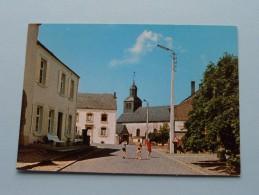 IZEL-sur-Semois L'Eglse ( EDY ) Anno 19?? ( Zie Foto Voor Details ) !! - Chiny