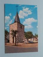 L'Eglse Vresse ( EDY ) Anno 19?? ( Zie Foto Voor Details ) !! - Vresse-sur-Semois